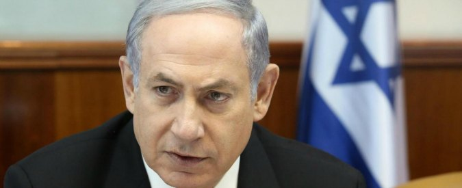 Israele, polizia israeliana chiede l'incriminazione per corruzione del premier Netanyahu