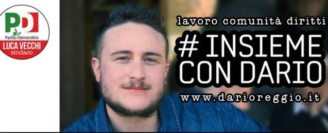 Reggio Emilia, consigliere Pd critica il vescovo su Facebook. Il Partito lo sfiducia