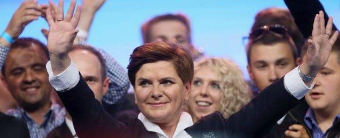 Elezioni in Polonia, domenica si vota. Favorita la destra nazionalista anti-Ue