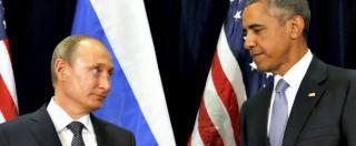 Siria, scacco matto di Putin: approfitta dell'Ue divisa, costringe Obama a fidarsi e accresce la sua influenza in Medio Oriente