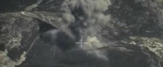 """Siria, jet russo ha violato lo spazio aereo della Turchia. Nato: """"Comportamento irresponsabile"""""""