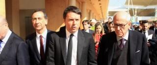 """Roma, commissario Tronca: """"Roma dovrà essere come Milano"""". Renzi: """"Ma quale mandante contro Marino"""""""