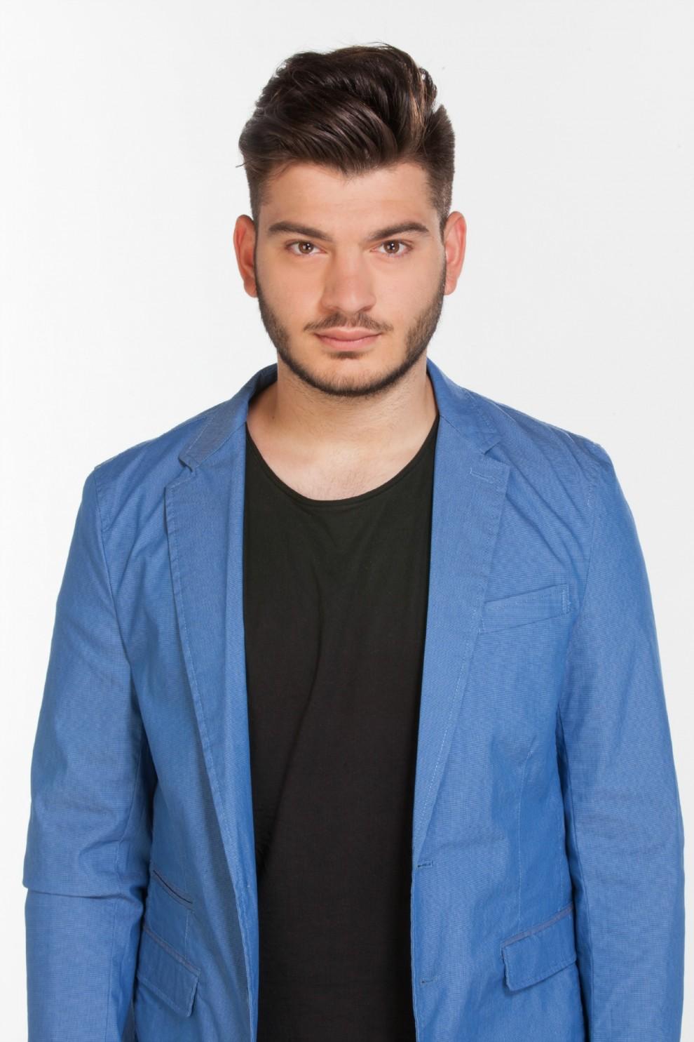 Leonardo Darius Dragusin