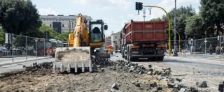 """Sblocca cantieri, la denuncia degli ambientalisti: """"Si rischia di rendere meno trasparente il settore dei lavori pubblici"""""""