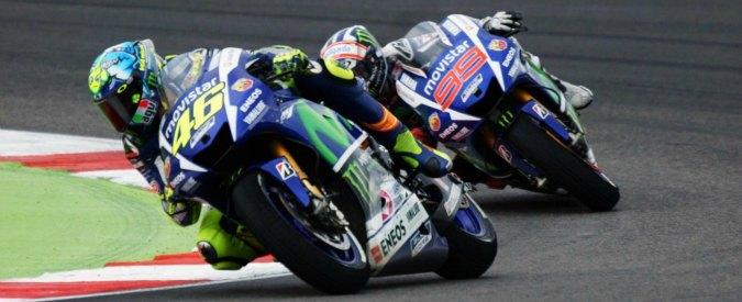 MotoGp Sepang, a Rossi interessa solo arrivare davanti a Lorenzo. Negli ultimi anni è stato dominio Marquez-Pedrosa