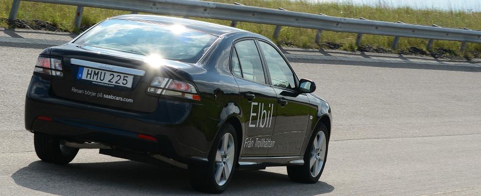 """Saab 9-3, l'auto svedese (ora cinese) farà da base per """"l'auto nazionale turca"""""""