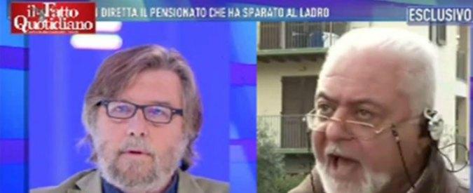 Sondaggi Swg: italiani più ansiosi se guardano molta tv. Colpa dei mass media o dei crimini che irrompono nei talk?