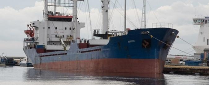 """Droga, a Cagliari sequestrata nave con 20 tonnellate di hashish. """"Ipotesi finanziamenti per terrorismo"""""""