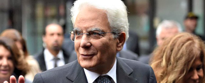"""Lavoro, Mattarella: """"Legalità e lotta alla corruzione irrinunciabili per la crescita"""""""