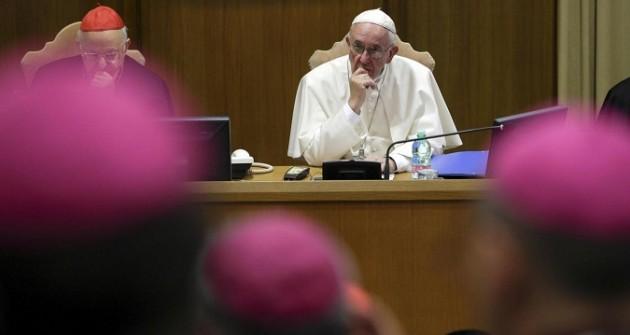 Vaticano, il Sinodo sulla famiglia di Papa Francesco