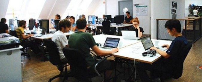Startup italiane, a Pisa presentati otto punti per favorire l'innovazione digitale