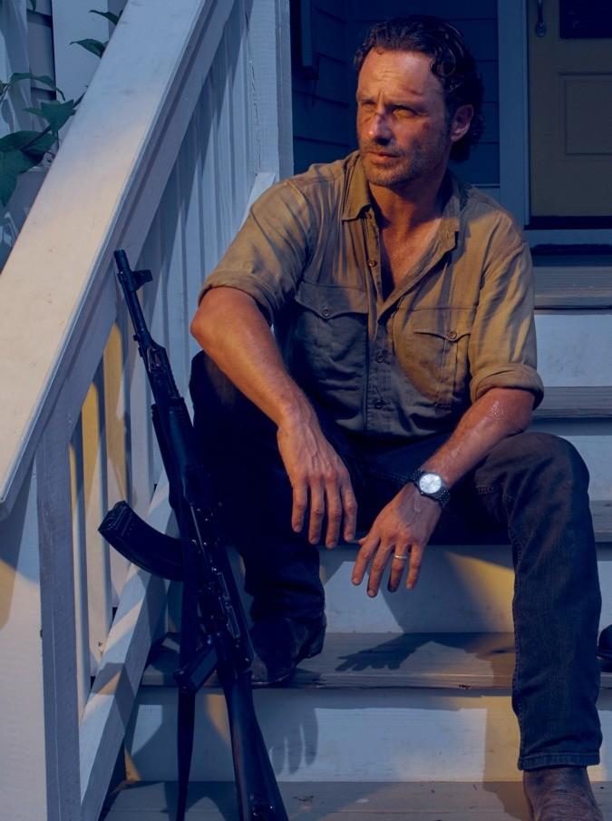 The Walking Dead 6: 5 anni di zombie in 5 minuti, in attesa della sesta stagione (VIDEO)