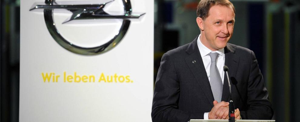 Volkswagen, ex numero uno Opel scelto come responsabile della strategia