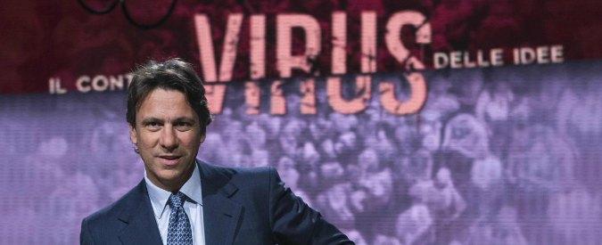 Virus, l'imprevedibile convergenza Feltri-Rovelli sugli islamici. Poi arrivò l'imam