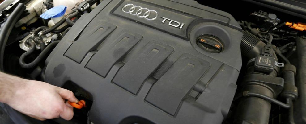 Volkswagen, in Italia sono 648.458 i veicoli turbodiesel con software truccato