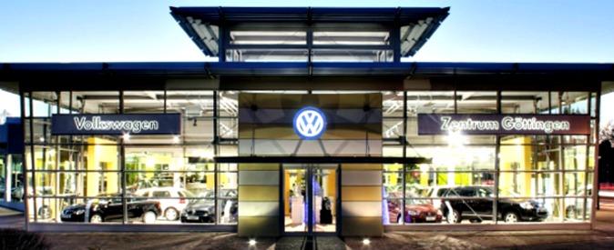 Volkswagen, sconti in America. Ma per i sondaggi la fiducia nel marchio è alta