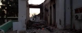 "Afghanistan, Nato bombarda ospedale Medici senza frontiere. Kabul: ""Nascondeva talebani"". Onu: ""Possibile crimine di guerra"""