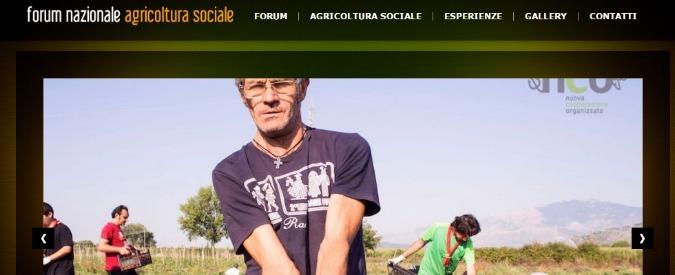 Legge agricoltura sociale, nessun paletto per accedere ai fondi. I dubbi delle coop