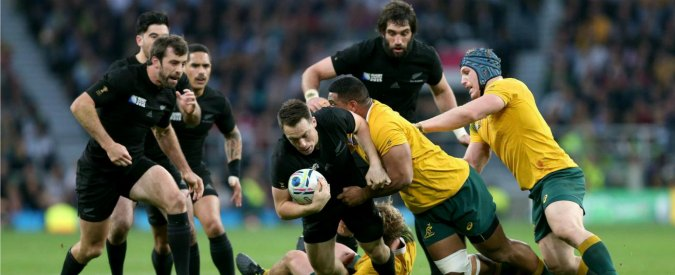 Rugby 2015, gli All Blacks nella storia: per la terza volta campioni del mondo