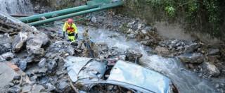 Alluvione Genova, una tragedia lunga 45 anni: 88 morti. Dal Bisagno al Bisagno. E la gente ha ancora paura