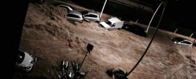 Rischio idrogeologico: 7,5 milioni di italiani vivono o lavorano in aree pericolose