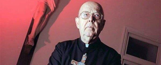 Padre Amorth, morto a 91 anni il sacerdote ed esorcista della Diocesi di Roma