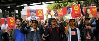 """Attacco ad Ankara, il premier turco: """"Colpevoli due kamikaze, forse jihadisti"""". Proclamati 3 giorni di sciopero nazionale"""
