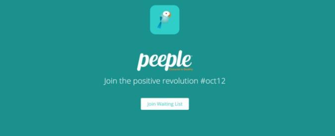 Peeple, l'app per recensire le persone fa dietrofront. Scomparsa pagina Facebook