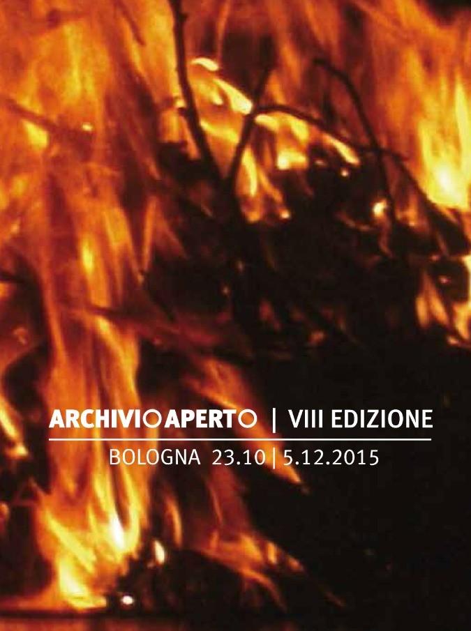 """""""Archivio Aperto"""", a Bologna si celebra il cinema amatoriale e di famiglia"""