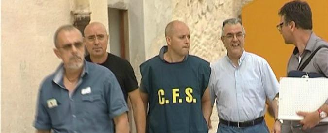 """Caritas, pm chiede 10 anni di carcere per don Librizzi: """"Sesso con immigrati in cambio di favori"""""""