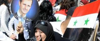 """Isis, le previsioni del cugino di Gheddafi: """"Se cade Assad catastrofe mondiale"""""""