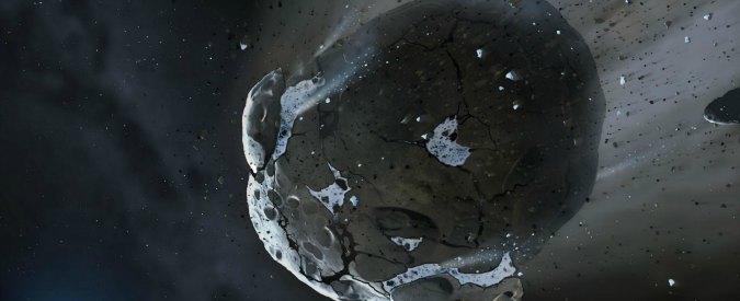 """Spazio, asteroide sfiorerà la Terra notte di Halloween. """"Nessun pericolo di impatto"""""""