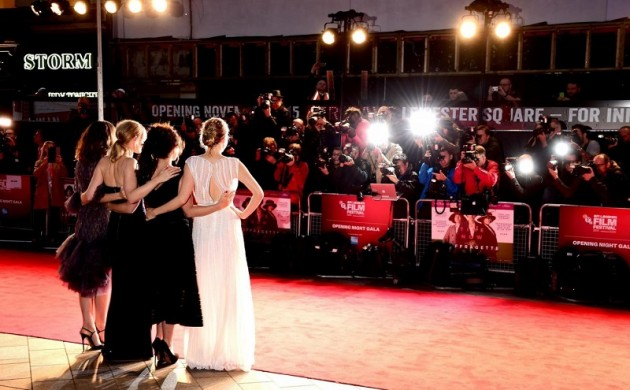 "London Film Festival 2015: la premiere europea di ""Suffragette"""