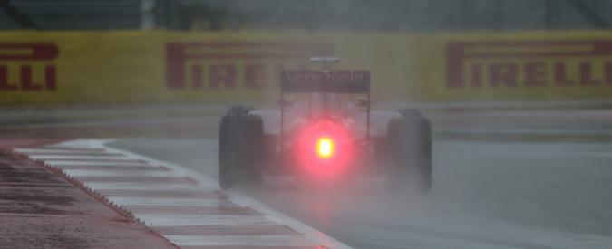 Formula 1 Austin, Hamilton vince e si laurea campione del mondo con tre gare d'anticipo