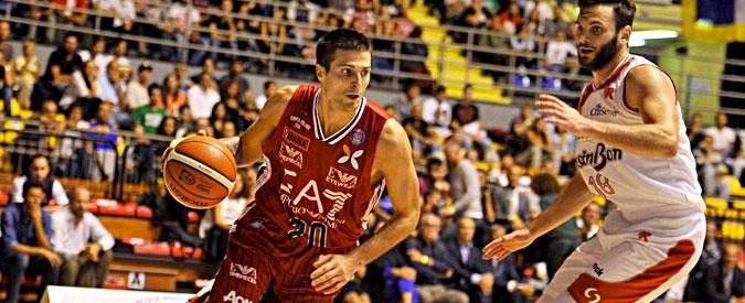 Basket A1, al via il 94esimo campionato. Senza squadre davvero favorite