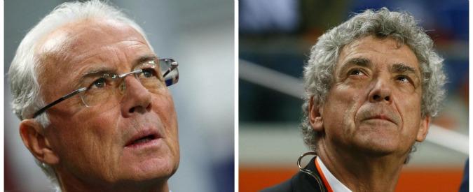 Fifa, indagati Beckenbauer e Villar Llona. Sì a procedimenti contro Blatter e Platini