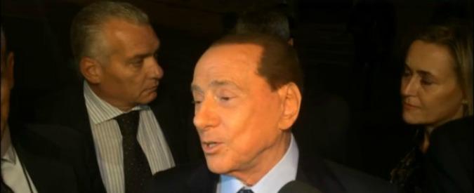 """Compravendita senatori, giudici: """"Il ricchissimo Berlusconi pagò con sprezzo"""""""