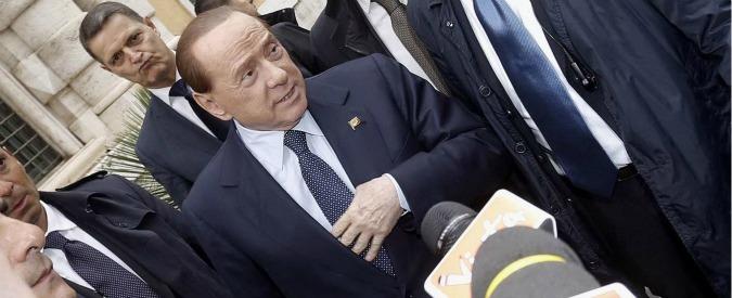 Mediolanum, Berlusconi chiede di nuovo al Consiglio di Stato sospensiva sulla cessione del 20%