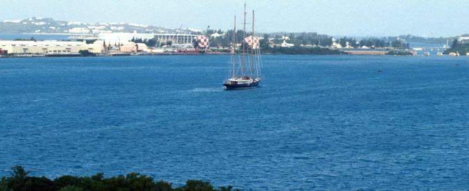 Confische: yacht sequestrato al console italiano alle Bermuda assegnato all'Università di Calabria