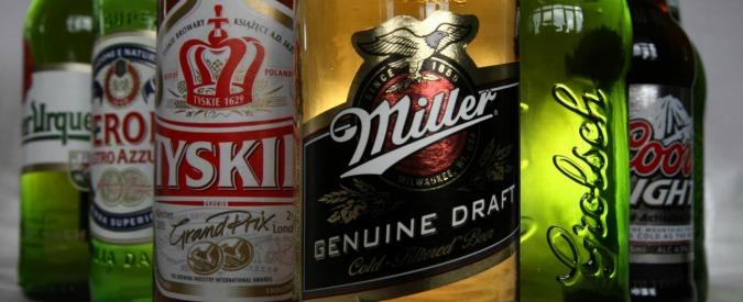 Ab Inbev-SabMiller, il produttore della birra Corona conquista il gruppo della Peroni per 90 miliardi