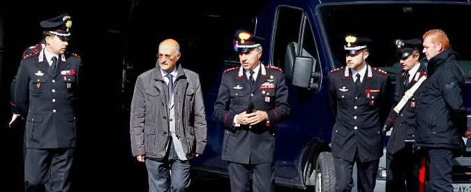 """Brescia, procuratore: """"Mario Bozzoli non è mai uscito dalla sua fonderia"""""""