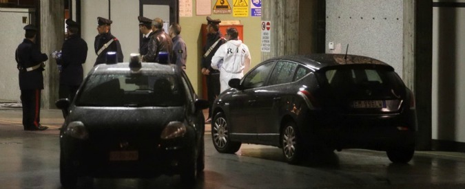 Imprenditore scomparso nel Bresciano, trovata auto dell'operaio della Bozzoli sparito