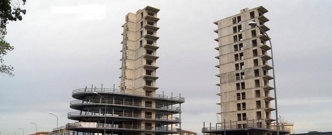Pisa, scheletri di cemento e grandi opere mai finite: l'eredità di Andrea Bulgarella nella roccaforte Pd