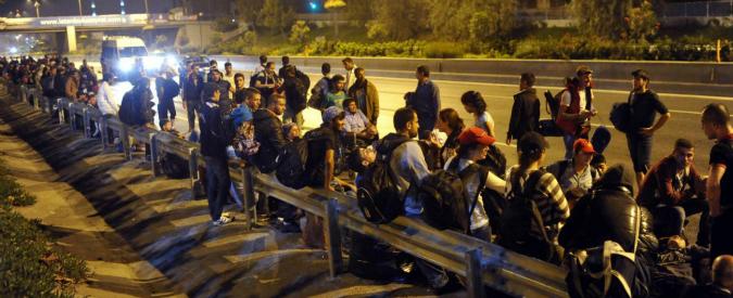 Migranti, polizia bulgara spara: profugo afghano ucciso al confine con la Turchia