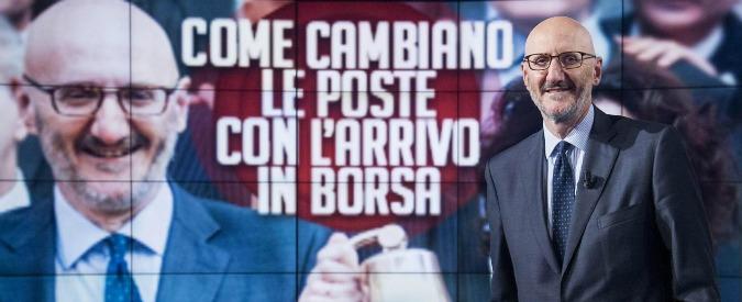 Poste Italiane, avvio in perdita a Piazza Affari. In attesa di conoscere i nuovi soci stranieri a cui dovrà rendere conto
