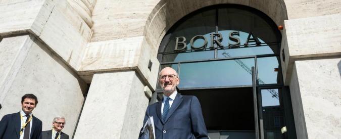 Poste Italiane in Borsa, nuova azienda e vecchio inciucio con il solito sindacato