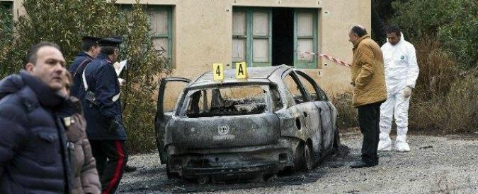 Cocò Campolongo, arrestate due persone per omicidio del bimbo bruciato in Calabria