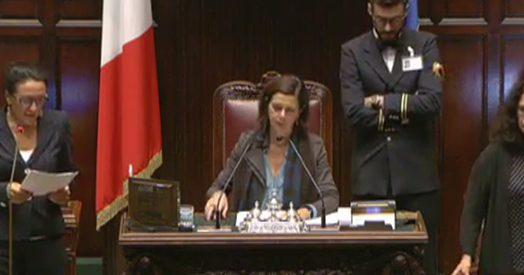 Italicum mozione di si per modificare la legge diretta for Camera diretta tv