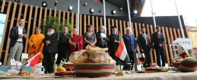 """Expo 2015, la Carta di Milano che divide. """"Afferma diritto al cibo"""". """"Nessun obiettivo concreto su riduzione sprechi"""""""