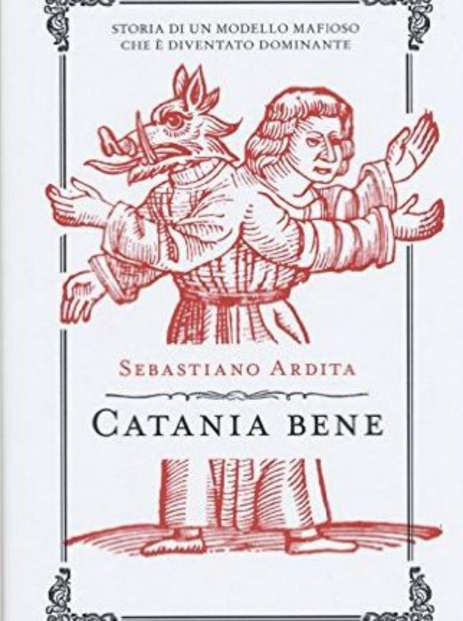 """Sebastiano Ardita, in """"Catania bene"""" il magistrato racconta la mafia 2.0. Che la trattativa la fa nei salotti"""